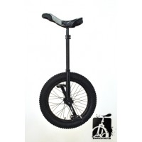 "19"" Nimbus Equinox Trials Unicycle 200mm Trials & Street"