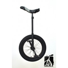 "19"" Nimbus Equinox Trials Unicycle 300mm (143) Trials & Street"