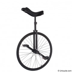 "24"" Nimbus 'E-Sport' Race Unicycle Road 24-36"""