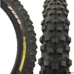 "24"" Duro Wildlife Tire  Tires, Tubes, Rim strip"