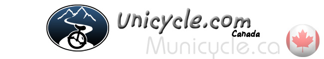 Unicycle.com | Municycle.ca